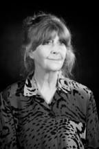 ANKA POPOVIĆ<br />aktivna glumica u penziji