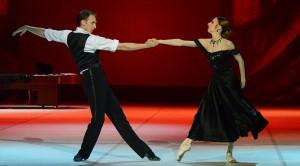 DAMA S KAMELIJAMA <br />Đuzepe Verdi, koreografija: Krunislav Simić