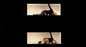 JEZIK ZIDOVA <br />Forum za novi ples<br />Elad Koen, koreografija: G. Vajzman i R. Haver