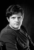 МИЛОВАН ФИЛИПОВИЋ <br />директор Драме, глумац