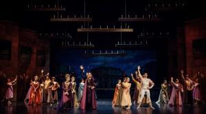 ROMEO I JULIJA <br />Sergej Prokofjev, koreograf: Konstantin Kostjukov, dirigent: Mikica Jevtić