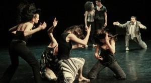 ŠAMPANJAC I JAGODE (Lifetime warranty gratis)<br /> Forum za novi ples<br />Koreografija: R. Hribar i G. Luštek