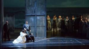 SIMON BOKANEGRA <br />Đuzepe Verdi, dirigent: Aleksandar Kojić