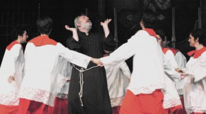 ТОСКА <br />Ђакомо Пучини, диригент: Ђанлука Марчано