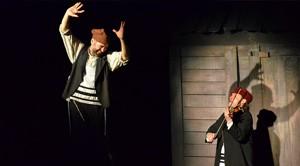 ВИОЛИНИСТА НА КРОВУ<br /> Џозеф Стејн, музика: Џери Бок, режија: Атила Береш