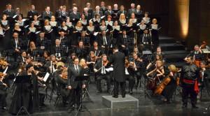 KNEZ IVO OD SEMBERIJE<br />Isidor Bajić, dirigent: Aleksandar Kojić