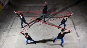 Револуција – ОТКАЗАНА!<br />Копродукција: СНП – Форум за нови плес, Пер.Арт и СКЦ Нови Сад