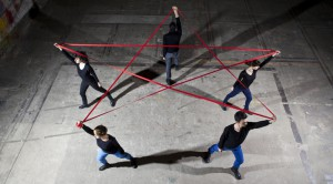 Revolucija – OTKAZANA!<br />Koprodukcija: SNP – Forum za novi ples, Per.Art i SKC Novi Sad
