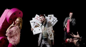 ОМНИБУС ОПЕРА<br>режија: Ксенија Крнајски, диригент: Александар Којић