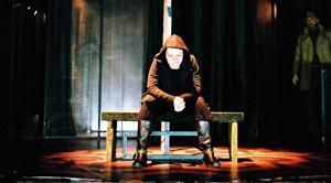 HAMLET<br />Vilijam Šekspir, režija: Nikola Zavišić