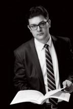ALEKSANDAR KOJIĆ <br />dirigent