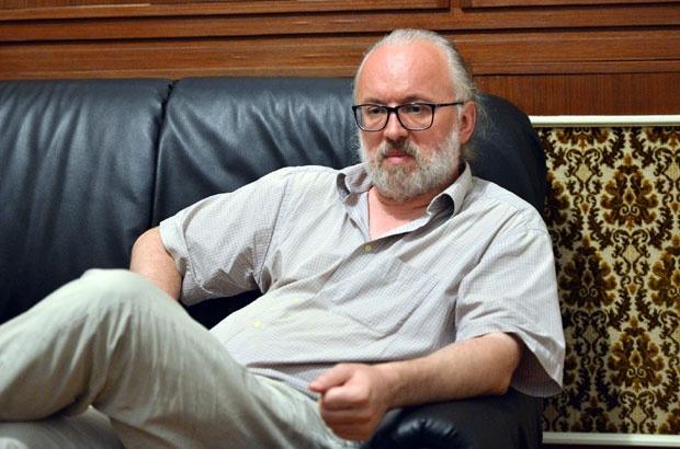 dr Zoran Đerić, foto: D. Dozet