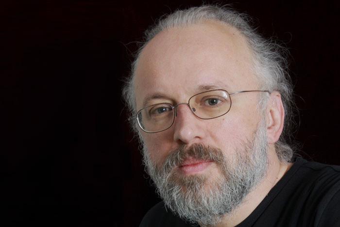 dr Zoran Đerić, foto: B. Lučić