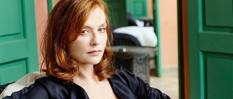 Aуторка овогодишње поруке Изабел Ипер, фото: Sylvie Lancrenon