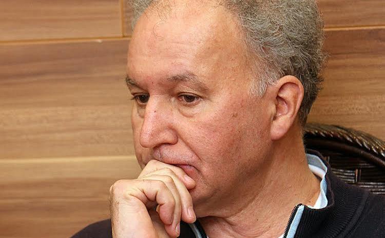 СТЕВАН ДИВЈАКОВИЋ, фото: Бранислав Лучић