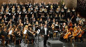 VLADIMIR I KOSARA<br />Stevan Divjaković, dirigent: Mikica Jevtić