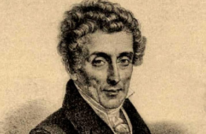 Луиђи Керубини (1760-1842)