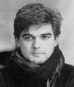Predrag Peđa Tomanović (1964-1993)]