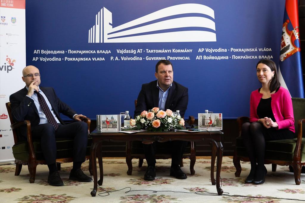 Foto: Pokrajinska vlada