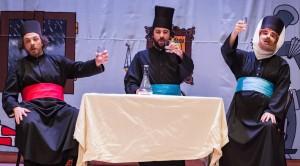 POP ĆIRA I POP SPIRA<br />Dejan Despić, dirigent: Željka Milanović