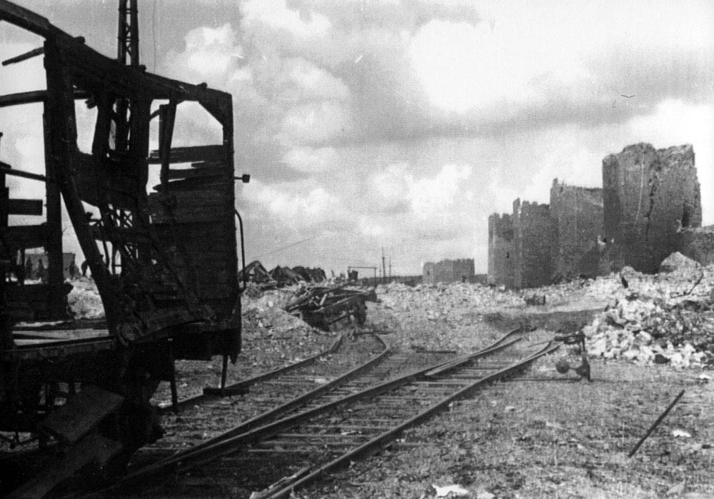 """""""Dan nezaborava"""", 5. jun 1941."""