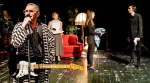 НОВОСАДСКИ ОМНИБУС<br>Омнибус представа по причама новосадских писаца